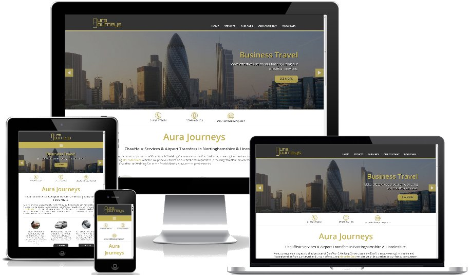 aura journeys as viewed on Apple Devices